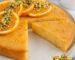 Szobi - Narancsos sütemény